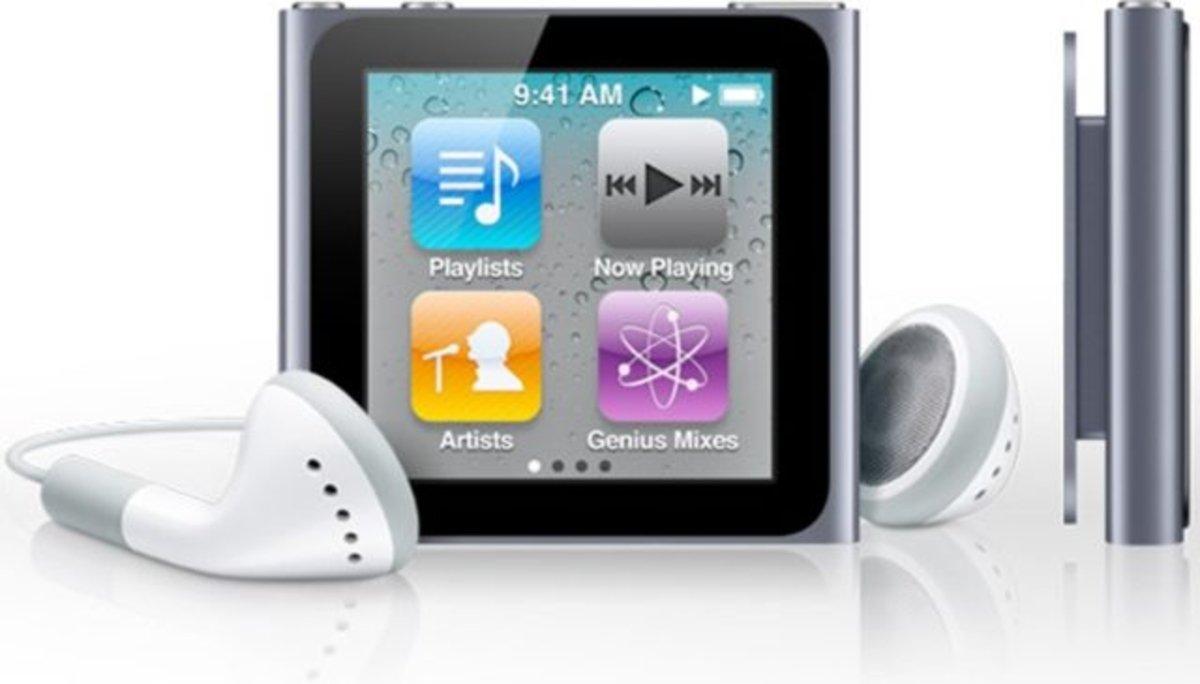El Apple Watch es el sucesor del iPod