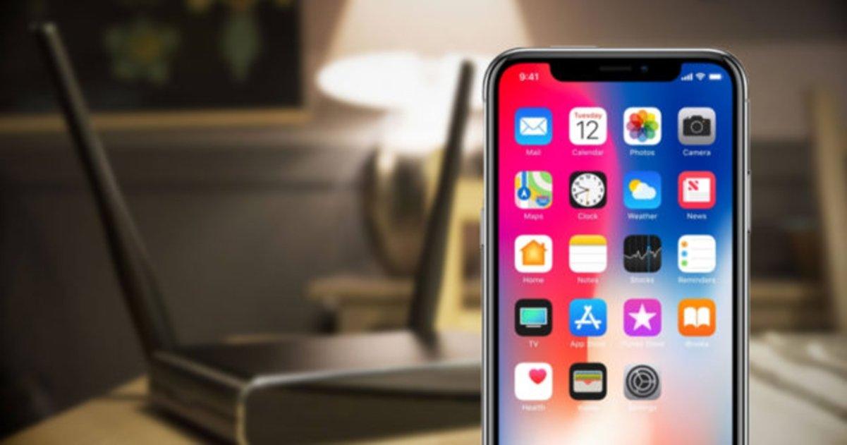 Cómo ver las contraseñas Wi-Fi de mi iPhone (Sin Mac)