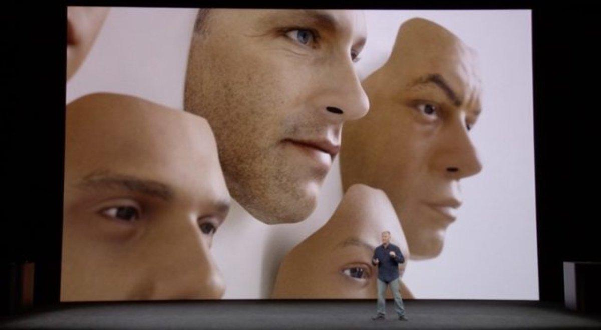 Cómo funciona FaceID del iPhone X: 11 preguntas y respuestas