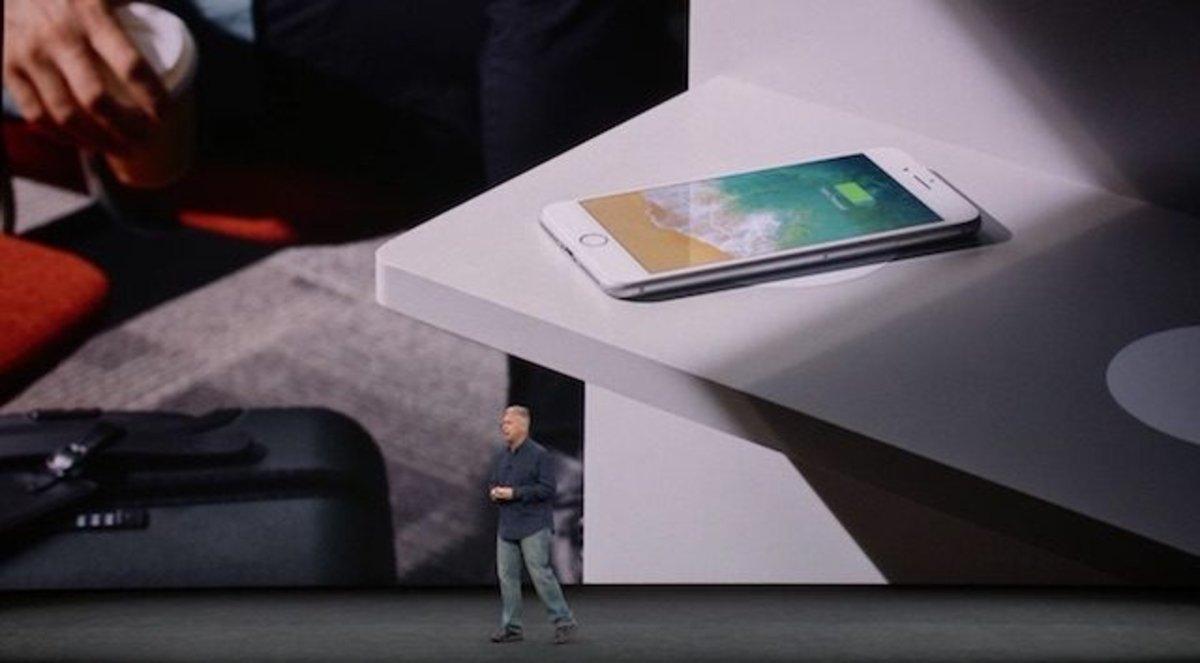 iPhone 8 y iPhone 8 Plus: características, especificaciones y precio