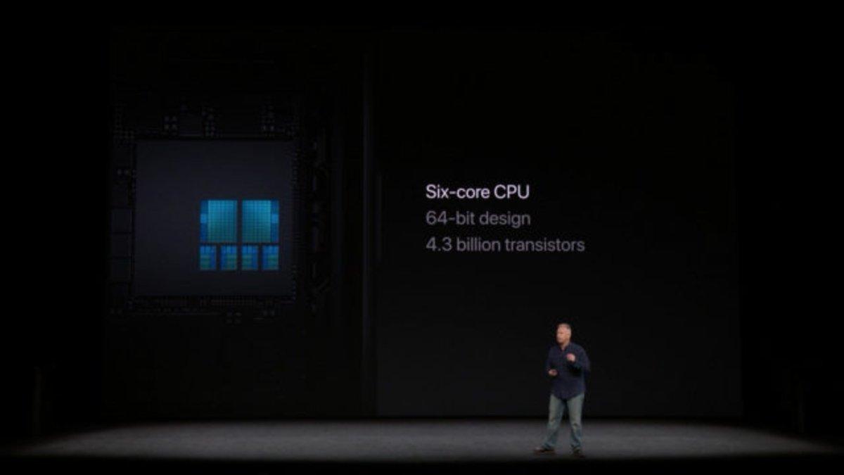 El iPhone 8 trae grandes novedades a un precio más bajo