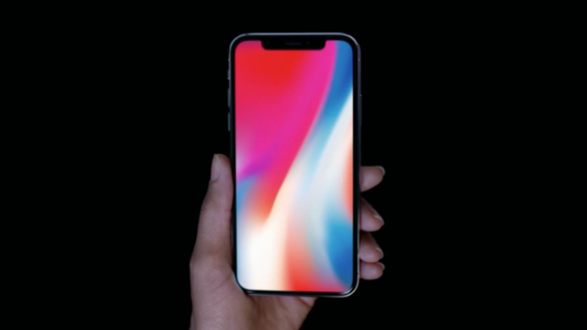 Las 5 mejores características del iPhone X
