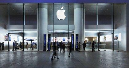 El infierno en la Tierra podría existir: las Apple Store