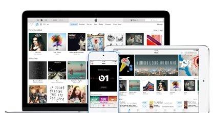 Apple, música, y redes sociales: ¿aún más fracasada que Google?