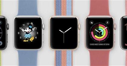 ¿Qué Apple Watch necesito? Diferencias entre los 3 modelos