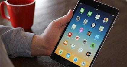 El iPad mini original ya es 'vintage' para Apple