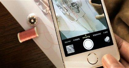 Vista Previa a la Aplicación Cámara de iOS 7: Filtros en Tiempo Real y nuevo Modo Cuadrado