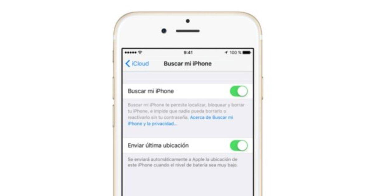 Buscar mi iPhone: cómo configurar y usar todas sus funciones
