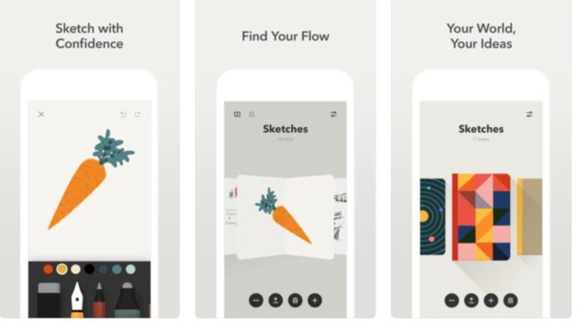 5 apps alternativas y mejores que Notas para tu iPhone