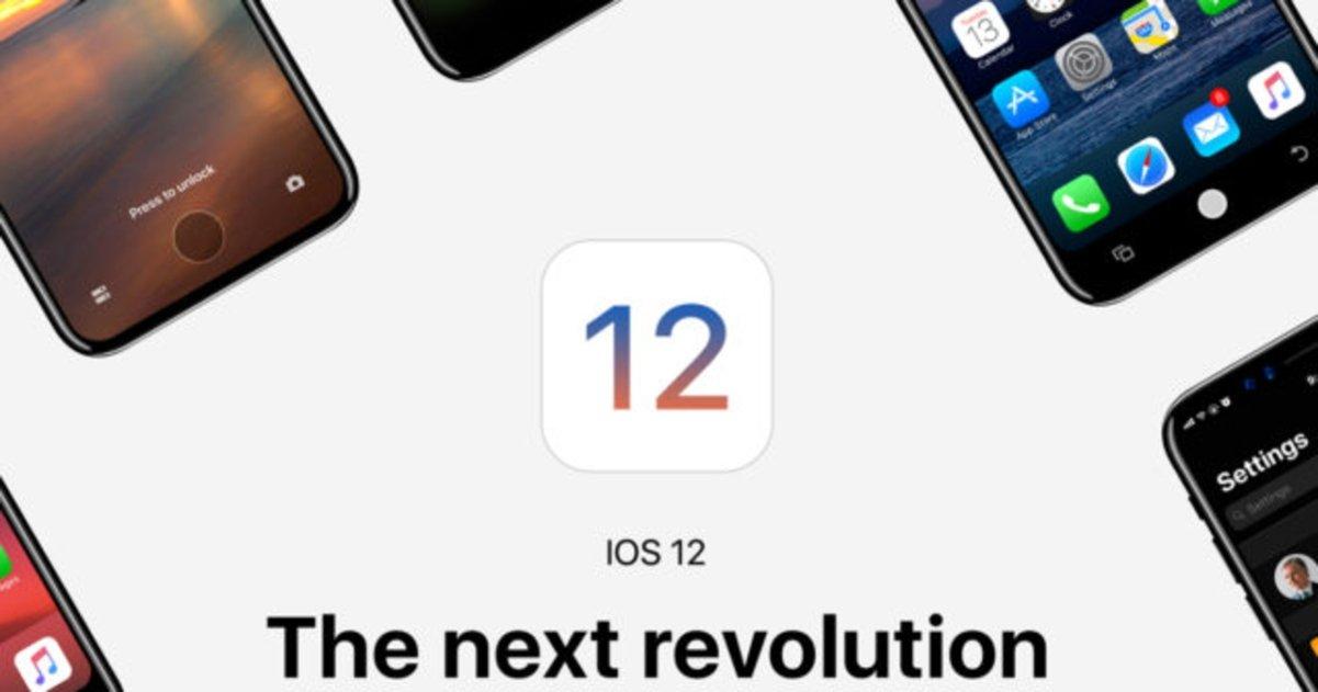 5 mejoras y novedades que esperamos ver en los iPhone de 2018