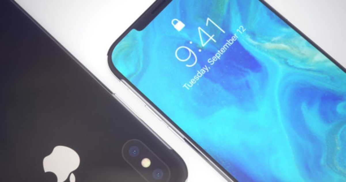 Ojalá se haga realidad este fantástico concepto de iPhone XI