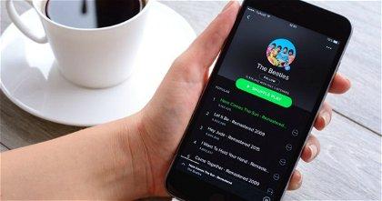 Con Spotify++ podrás escuchar toda la música gratis en tu iPhone