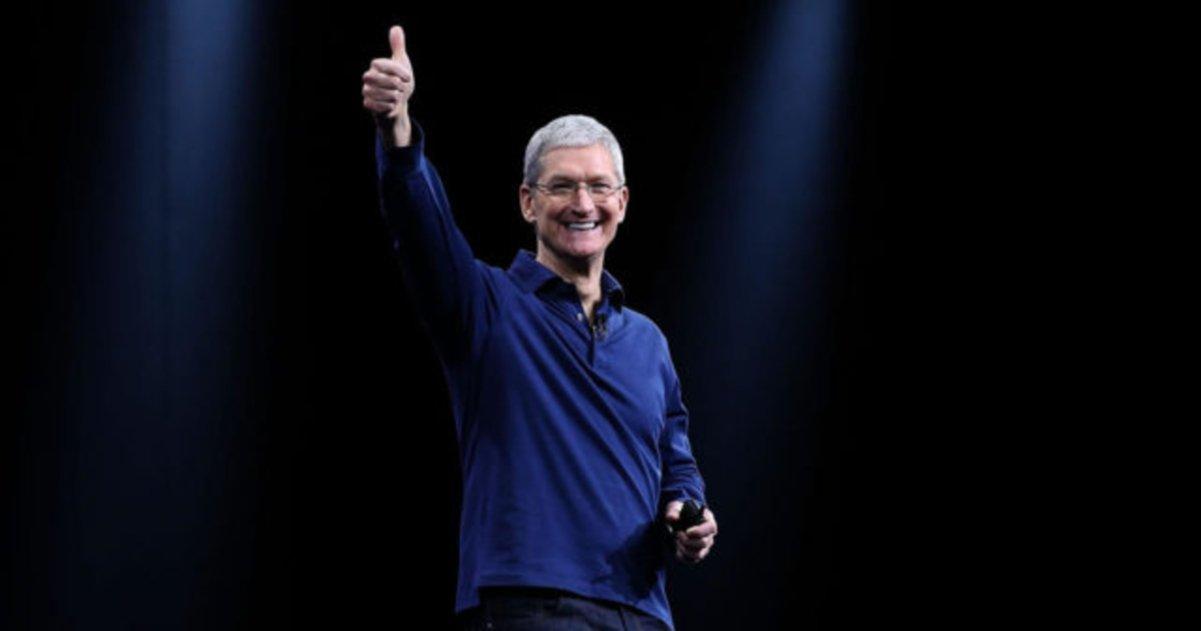 Apple, el secretismo, y la magia de cargarse una keynote en un instante