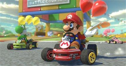 La beta de Mario Kart Tour para smartphones comienza a llegar a los primeros afortunados