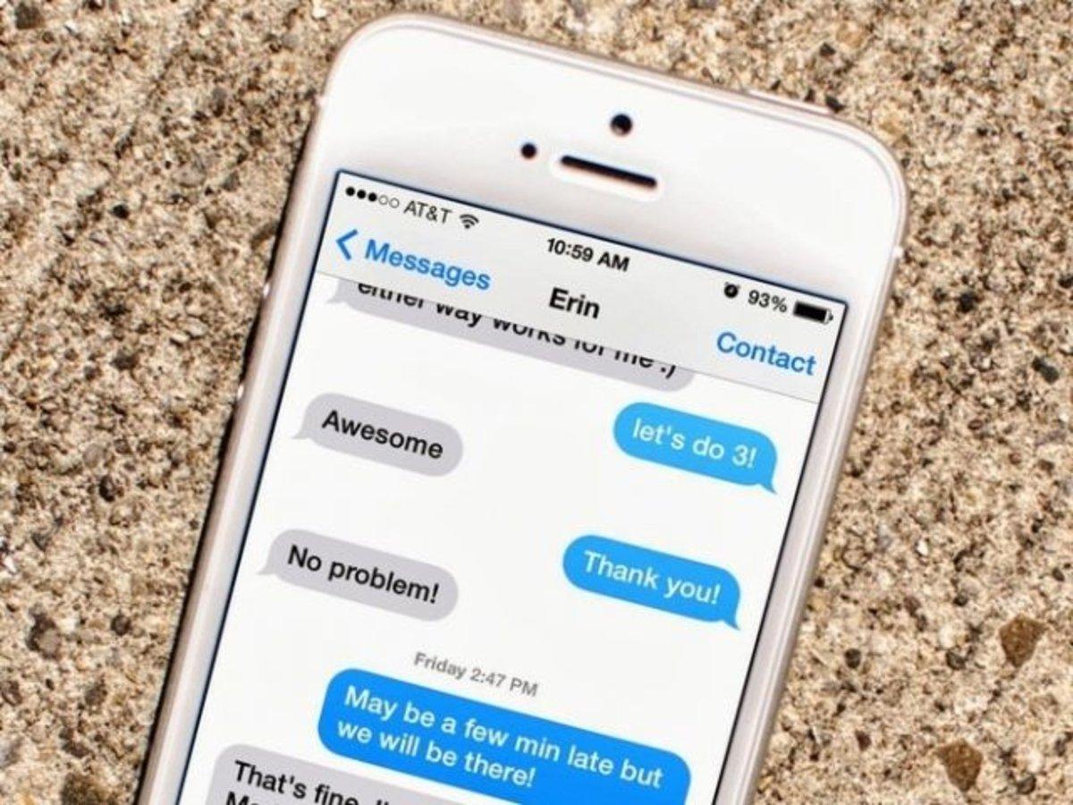 Cómo esconder mensajes en tu iPhone y iPad