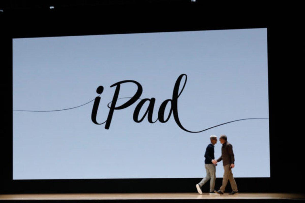 iPad Low Cost (2018): características, precio y fecha de lanzamiento