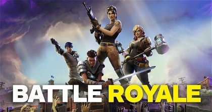 Fortnite Battle Royale para iPhone: la guía del principiante
