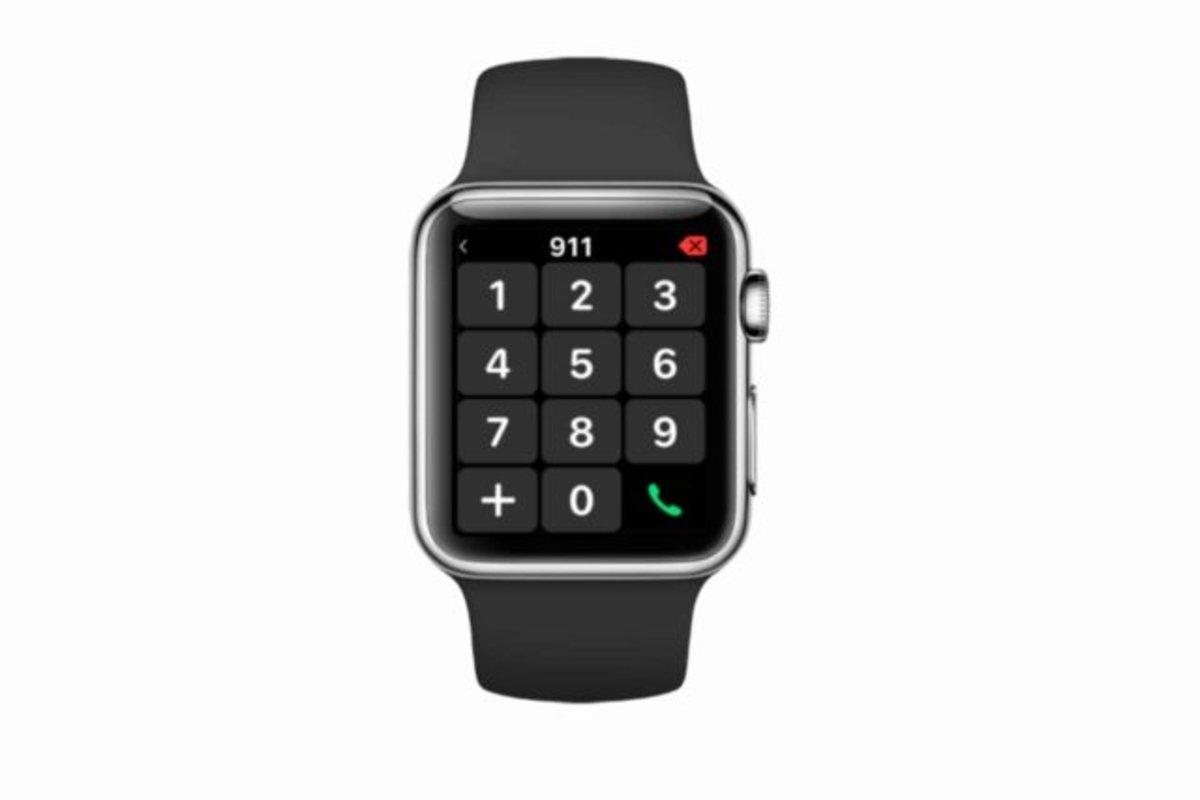 Cómo hacer llamadas Wi-Fi con Apple Watch y iPhone