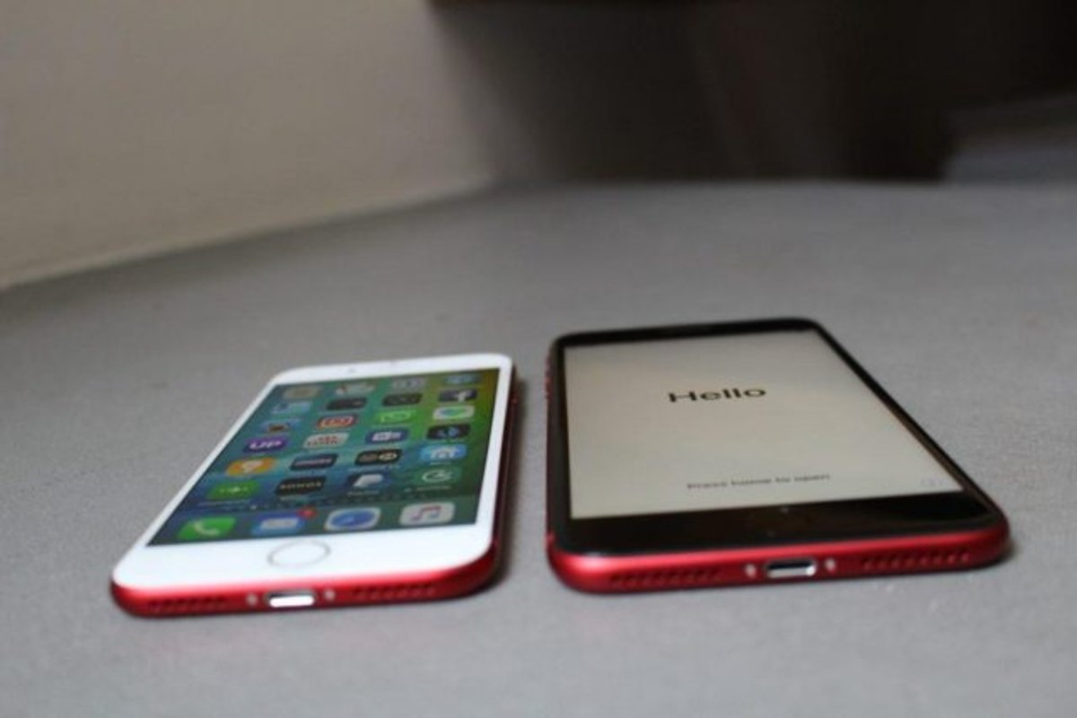 8 cosas que debes saber sobre el iPhone 8 (RED)