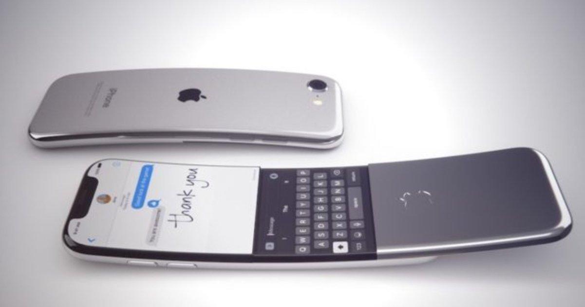Apple tiene un serio problema con el diseño del iPhone
