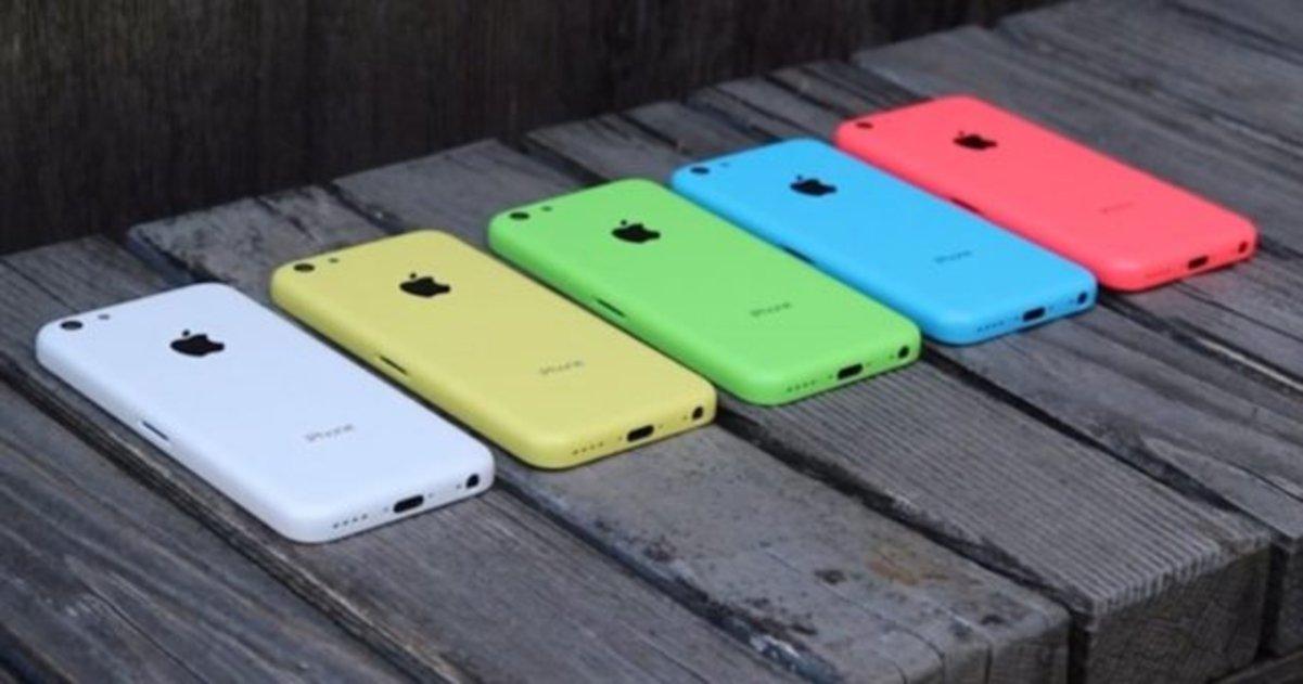 Del iPhone 5c al nuevo iPhone 8s: lo barato con Apple no funciona