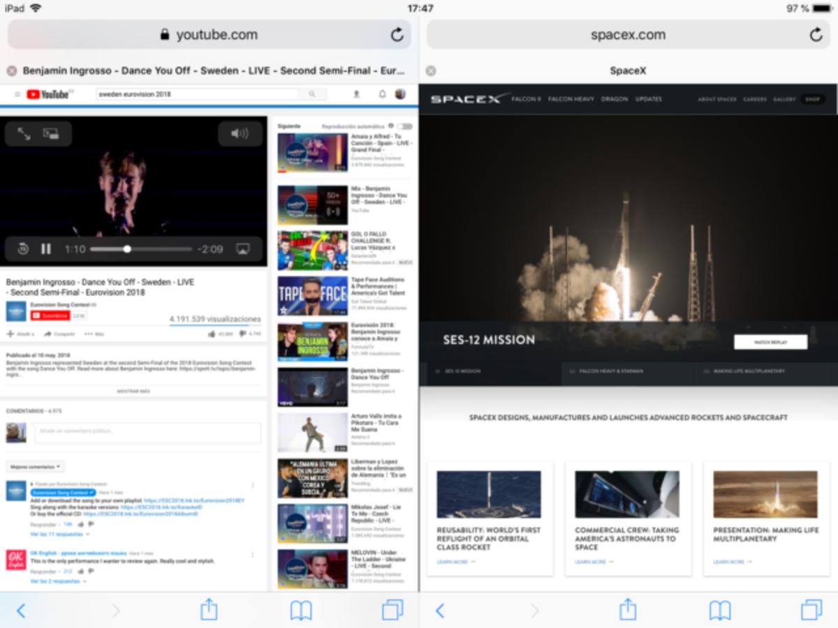 Todas las formas de reproducir YouTube en segundo plano