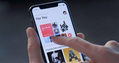 Apple Music vuelve a ofrecer otros tres meses gratis mediante notificaciones