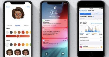 Cómo activar el nuevo bloqueo de seguridad anti-USB en iOS 12