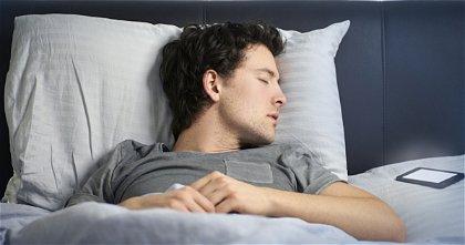 Cómo controlar tu sueño con el iPhone