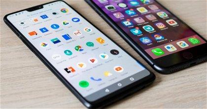Cómo pasar los datos de tu viejo Android a tu nuevo iPhone: tutorial paso a paso, ¡fácil y rápido!