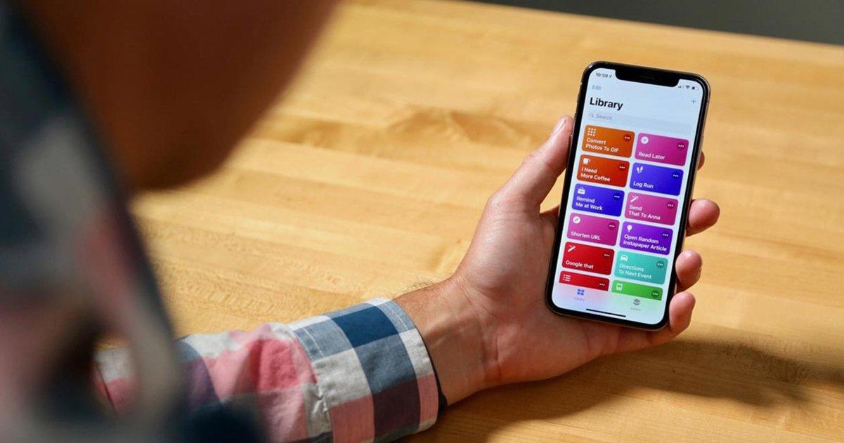 7 mejoras que Apple debería incluir en su app Atajos