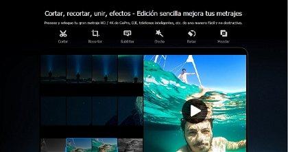 VideoProc: la suite de vídeo todo en uno para procesar en 4K y cualquier formato