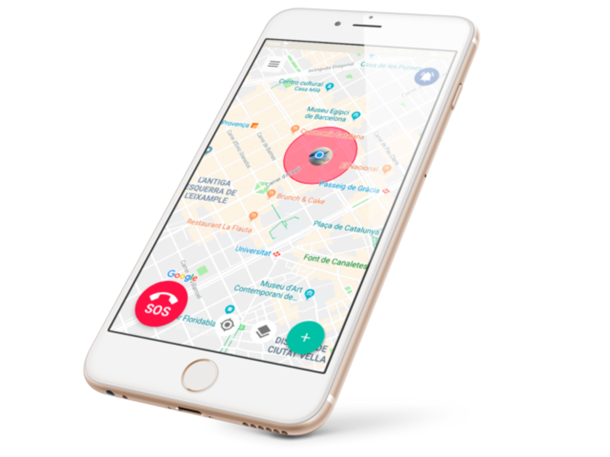 Acércate, la nueva app de ayuda imprescindible en tu dispositivo