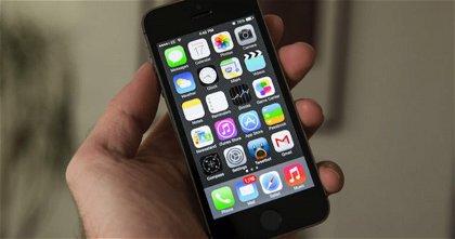 Se filtran fotos de un prototipo de iPhone 5s en un color nunca presentado