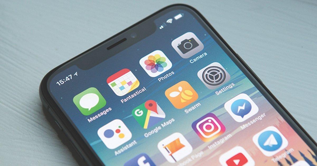 Cosas que debes hacer con tu nuevo iPhone