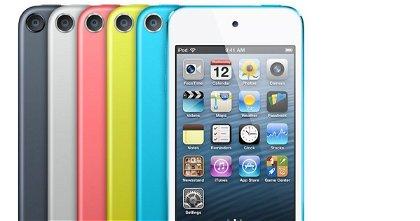 6 motivos por los que el iPod touch sigue siendo una buena compra
