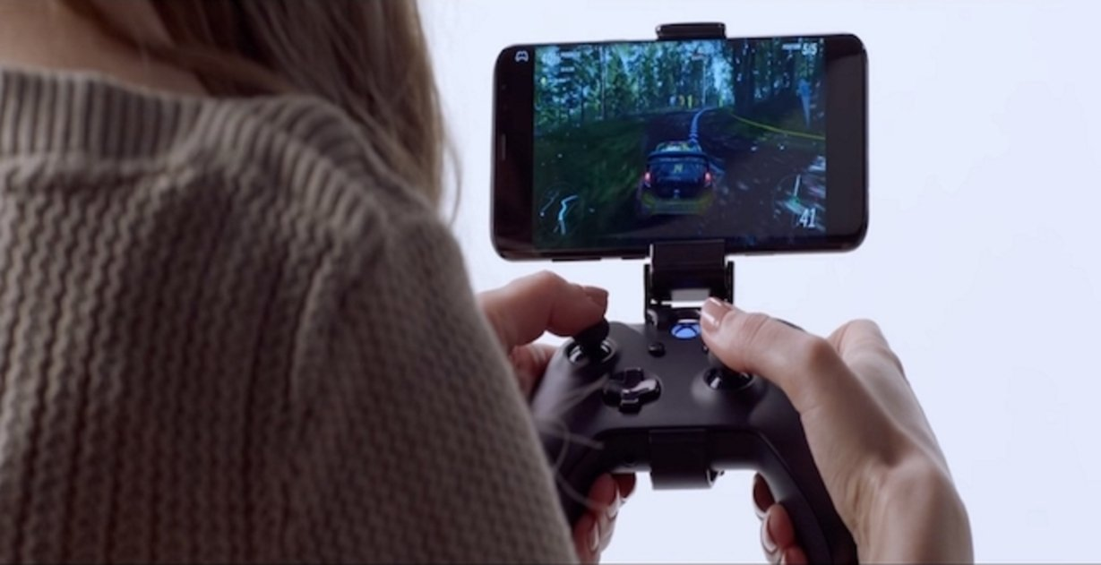 xCloud Project Xbox