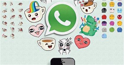 Apple está eliminando las apps de Stickers de WhatsApp de la App Store