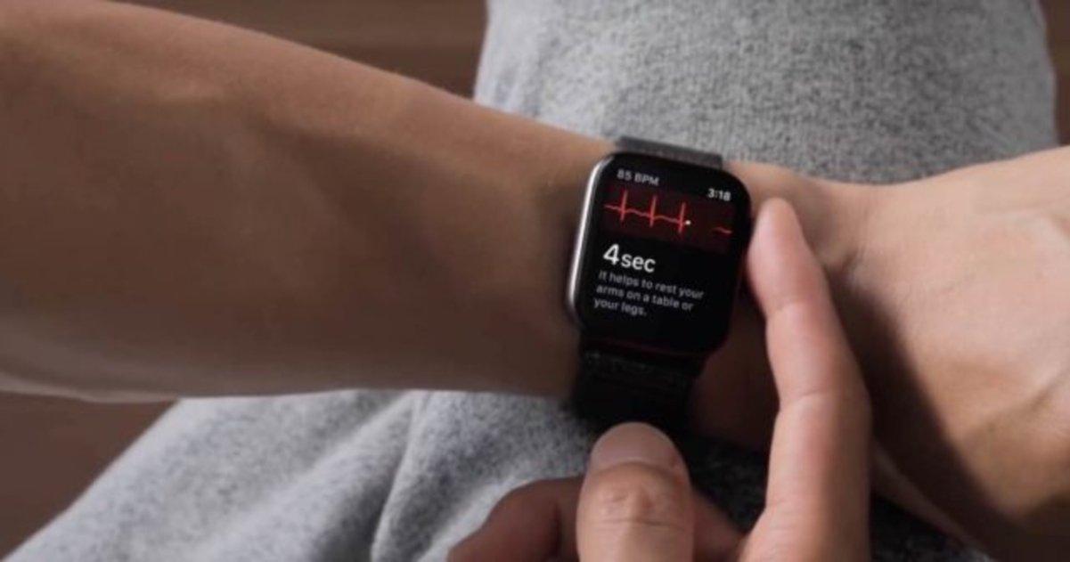 5 cambios que esperamos en el nuevo Apple Watch Series 5