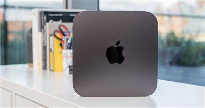 El Mac mini M1 con el mayor descuento visto nunca: 150 euros menos