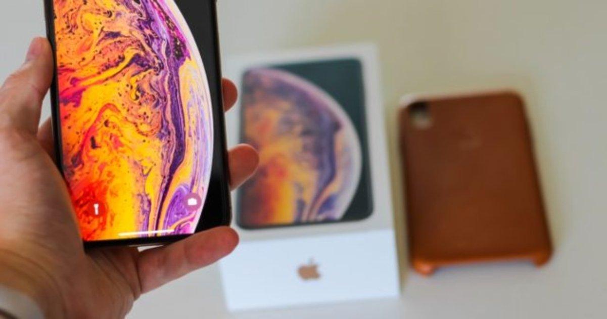 ¿Ha cumplido el iPhone un ciclo vital?