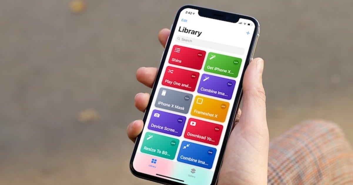 Dónde encontrar los mejores atajos de Siri para el iPhone