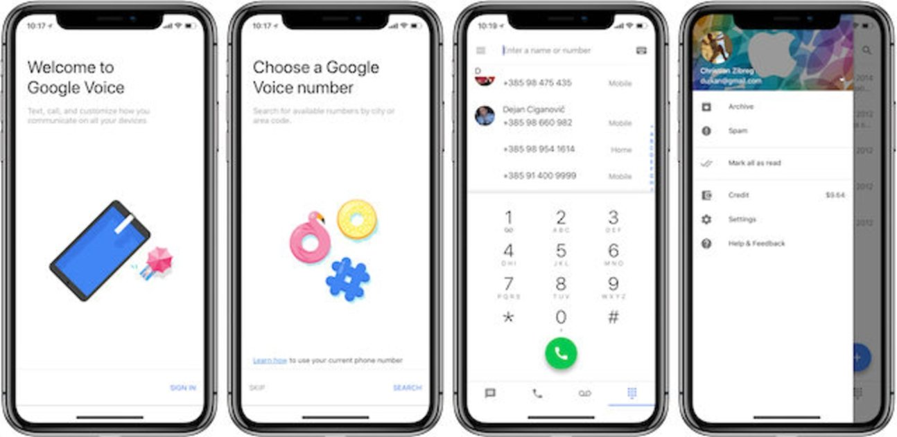 Graba las llamadas de tu iPhone con estas 5 apps