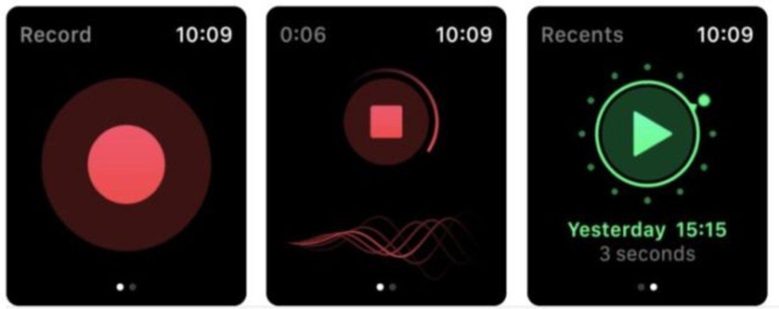Top 10 apps imprescindibles para tu nuevo Apple Watch