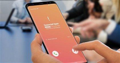Las llamadas SPAM aumentaron un 100% en España este 2018
