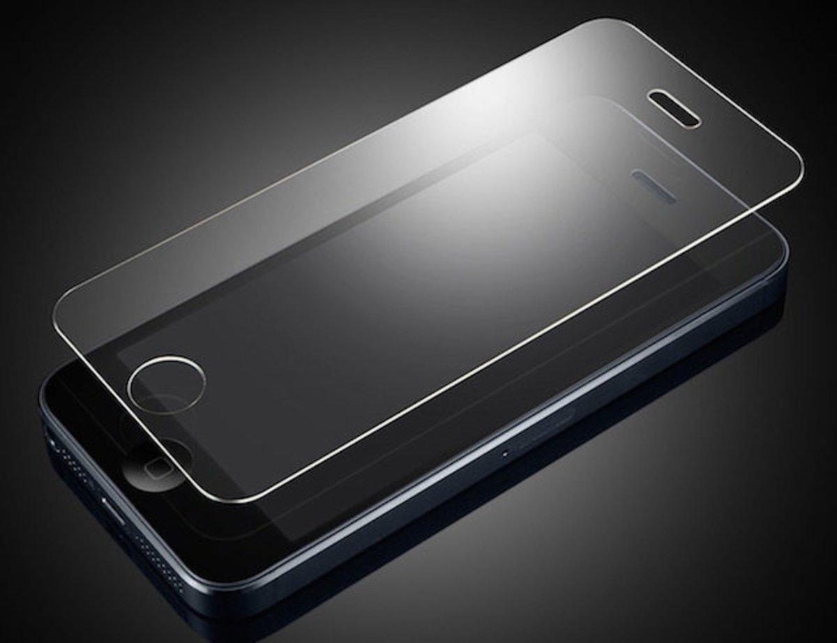 5 razones por las que tu iPhone necesita un protector de pantalla