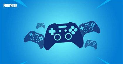 Ahora podrás jugar a Fortnite en tu iPhone o iPad con un mando Bluetooth