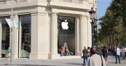 """""""Este centro comercial no cumple con lo que Apple necesita"""": adiós al sueño de la primera Apple Store de Israel"""
