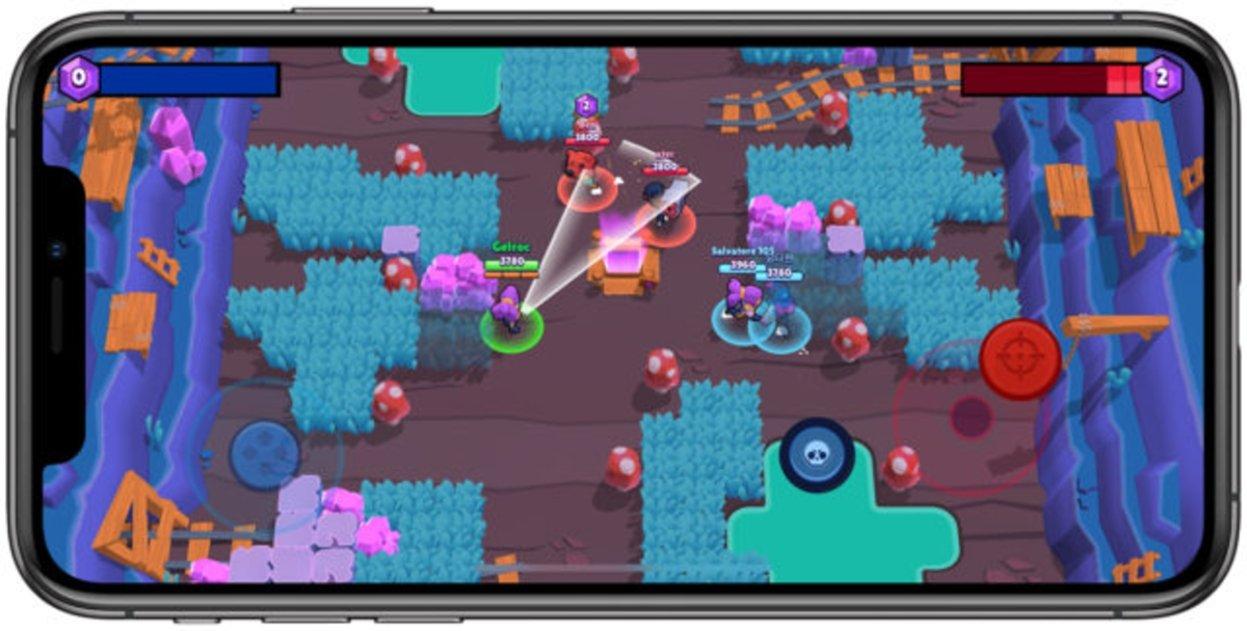 Brawl Stars para iPhone, todo lo que necesitas saber antes de empezar a jugar