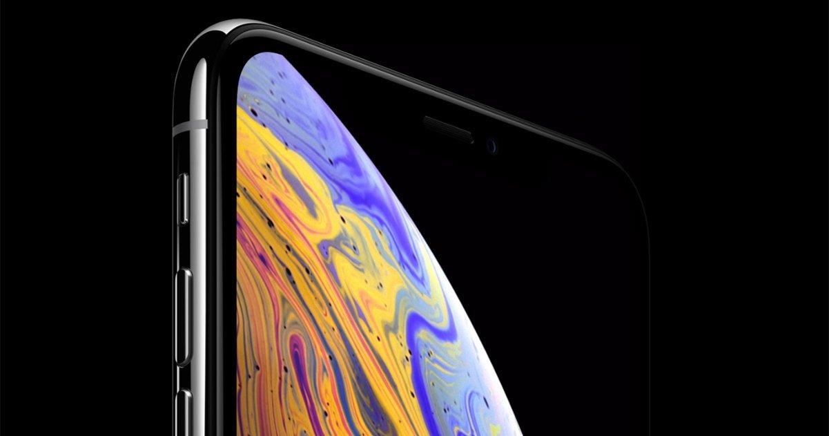 iPhone nuevos fabricantes pantallas OLED